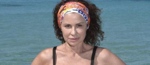 "Vicky Larranz, tercera expulsada definitiva de 'Supervivientes 2020"""