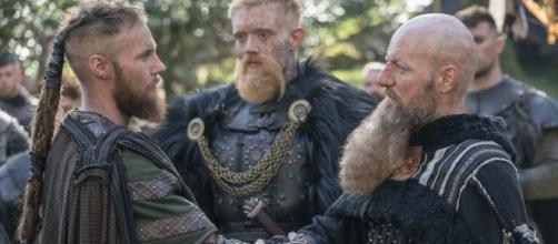 'Vikings' é tida como uma das principais séries da década. (Arquivo Blasting News)