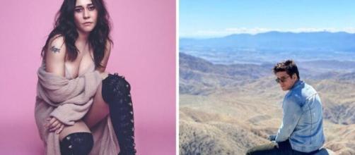 """Alessandra Negrini vai atuar ao lado de Marco Pigossi em """"Cidade Invisível"""". (Foto/Instagram)"""