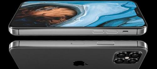 Appel: iPhone 12 come potrebbe essere.