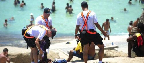 Coronavírus: cinco pessoas são presas no Rio de Janeiro. (Arquivo Blasting News)