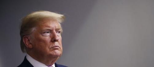 Donald Trump ha vuelto a amenazar si no se pone freno a la pandemia
