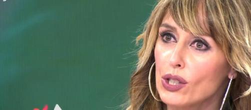 Emma García no ha podido evitar las lágrimas, ante todo lo que han vivido.