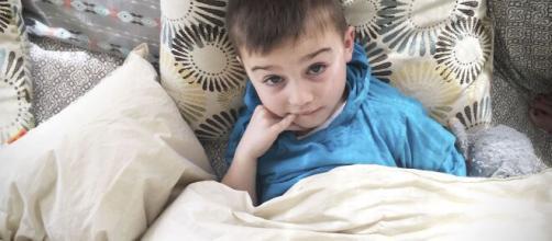 """Habría miles de casos """"ocultos"""" de niños infectados por el COVID-19"""