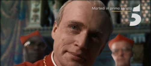 Karol - Un uomo diventato papa, il film su Wojtyla oggi 21 aprile in tv su Canale 5