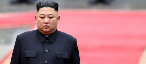 Líder da Coréia do Norte estaria em estado grave após cirurgia. (Arquivo Blasting News)