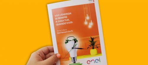 L'offerta Sempre Con Te di Enel Energia per i clienti del Servizio di Maggior Tutela