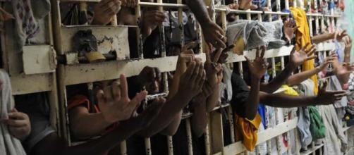 Morte de detentos por doenças respiratórias dobram no Rio de Janeiro. (Arquivo Blasting News)