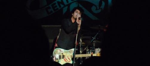 Si chiama 'No fun mondays' l'appuntamento settimanale coi Green Day (foto di GillyBerlin).