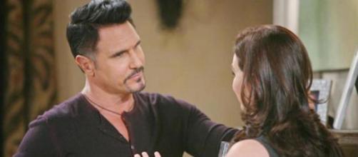 Spoiler Beautiful: Bill propone a Katie di diventare sua moglie