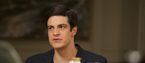 'Amor à Vida' foi a primeira novela com beijo gay em TV aberta no Brasil. (Arquivo Blasting News)