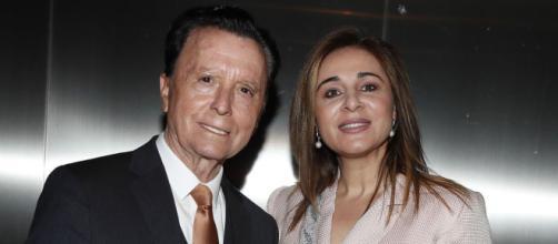 Ana María Aldón habría tomado la decisión de participar en Supervivientes en un intento de salvar económicamente a su familia.