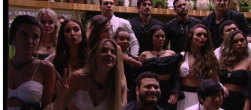 Ao longo do 'BBB20', os brothers se envolveram em algumas polêmicas. (Foto: Globo).