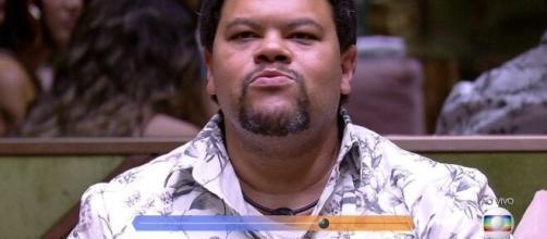 Babu teria dito a amigos que ao entrar no 'BBB' tinha o desejo apenas de ganhar um carro para vender e pagar dívidas. (Divulgação/TV Globo)