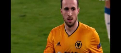 Calciomercato Lazio, il sogno di mercato potrebbe essere Diogo Jota del Wolverhampton