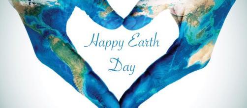 Nel 2020, l'Earth Day, la Giornata della Terra, spegne cinquanta candeline.