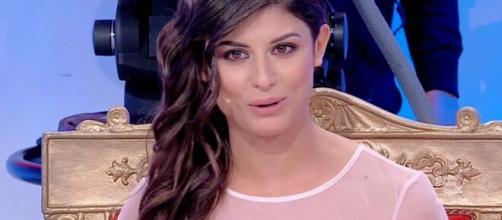 Giulia Cavaglià parla dell'esperienza vissuta a U&D: 'Ci sono stata molto male'
