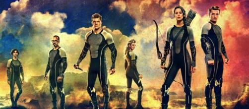 Hunger Games Prequel Movies We Actually Want to See | (Image via HollyInsta/Youtube)