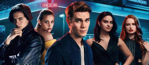 O ator de Archie é geminiano. (Reprodução/Netflix)
