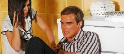 """Os signos de 5 atores de """"Duas Caras"""". (Reprodução/TV Globo)"""