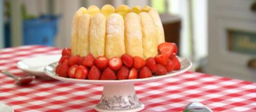 Pin on Desserts - [Image Source: pinterest.com