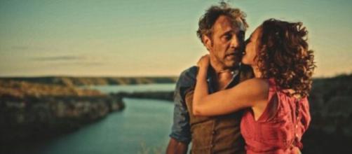 Santo foi interpretado pelo ilustre ator Domingos Montagner. (Foto/TV Globo)