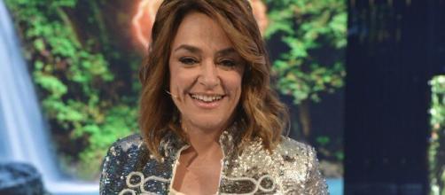 Toñi Moreno no dudó en lanzarle zascas constantes a Kiko Jiménez