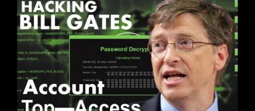 ULTIMORA!: Hackerati i database di Gates Fundation, OMS, e Wuhan ... - radical-bio.com