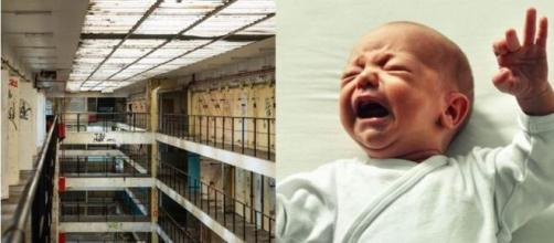 Une mère viole son bébé de six mois et se rend au commissariat - photos pixabay