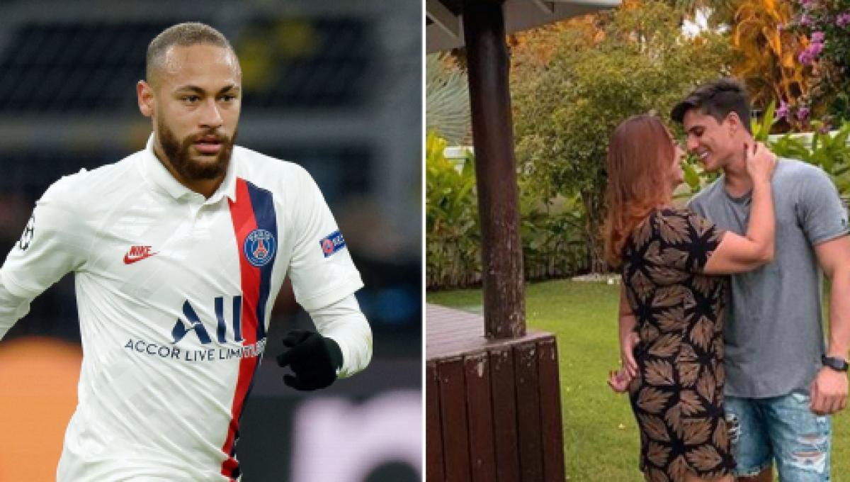 Neymar: sa mère aurait déjà quitté son amant de 22 ans car il ...