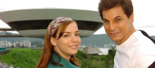 'Beleza Pura' marcou a carreira de Andréa Maltarolli. (Arquivo Blasting News)