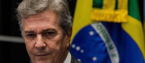 Bolsonaro é criticado por Fernando Collor (Fonte: Blasting News)