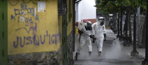 Coronavírus: A América Latina pode viver dias de caos. (Arquivo Blasting News)