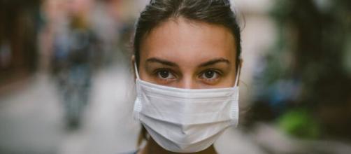 Coronavírus: varal solidário disponibiliza máscaras cirúrgicas gratuitamente. (Arquivo Blasting News)