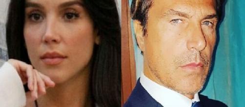 GF Vip, Paola Di Benedetto su Antonio Zequila: 'Era una figura negativa per me'.