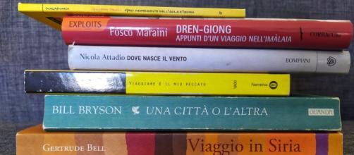 Iniziative online per festeggiare la Giornata Mondiale dei Libri