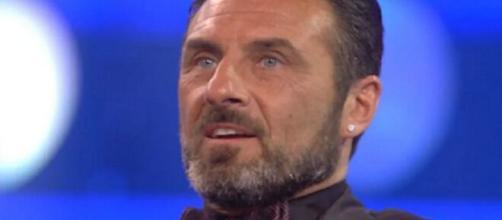 L'appello di Sossio Aruta a Mediaset: 'Il mio sogno ammetto che è L'Isola dei famosi'.