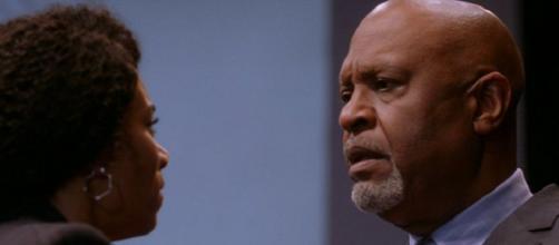 Nel prossimo episodio di Grey's Anatomy, Richard Webber accuserà un malore e verrà trasportato in ospedale.