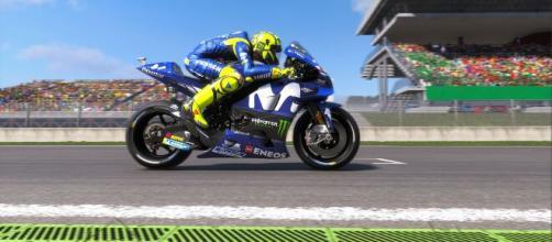 MotoGP 2020 per le console Next Gen, recensione: prestazioni fluide e menu alla moda