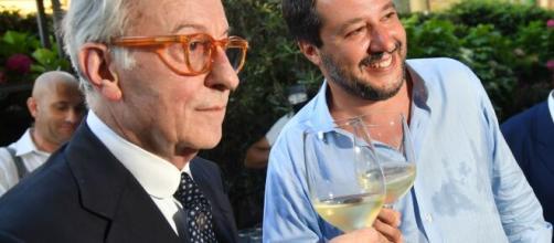 Quella sinistra passata da Marco Travaglio a Vittorio Feltri ... - lettera43.it