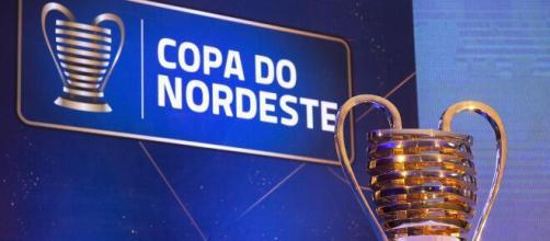 Restante da Copa do Nordeste pode ser jogado em dez dias. (Arquivo Blasting News)