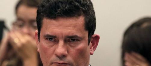 Sérgio Moro é criticado por governador do DF. (Arquivo Blasting News)