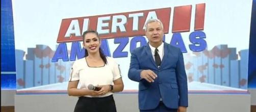 Sikêra Jr. passa mal e é dispensado mais cedo da RedeTV! (Arquivo Blasting News)
