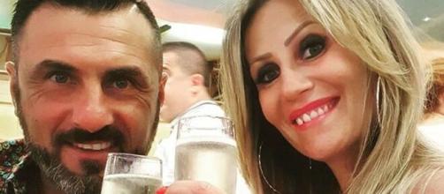 Sossio Aruta in un'intervista a Nuovo Tv ha parlato del suo futuro matrimonio con Ursula.