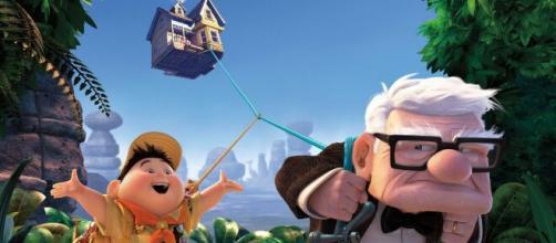 A animação 'Up: Altas Aventuras' conta uma história de comédia, mas de drama envolvido. (Arquivo Blasting News)