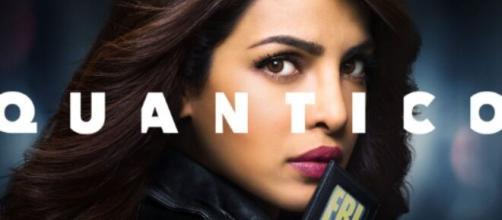 A protagonista Alex, está sendo interpretada por Priyanka Chopra. (Reprodução/ABC)