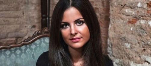 Alexia Rivas no vive con Merlo como ella dejó caer