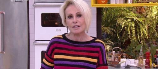 Ana Maria Braga anuncia que venceu o câncer mais uma vez. ( Arquivo Blasting News )