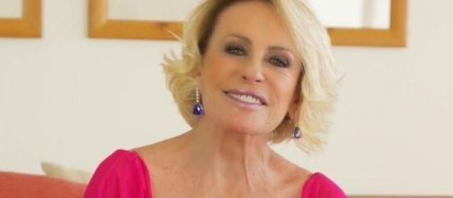 Ana Maria Braga noticiou que está curada do câncer de pulmão. Créditos: https://observatoriodosfamosos.uol.com.br/