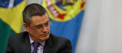 Bolsonaro exonera Valeixo do cargo de diretor-geral. (Arquivo Blasting News)